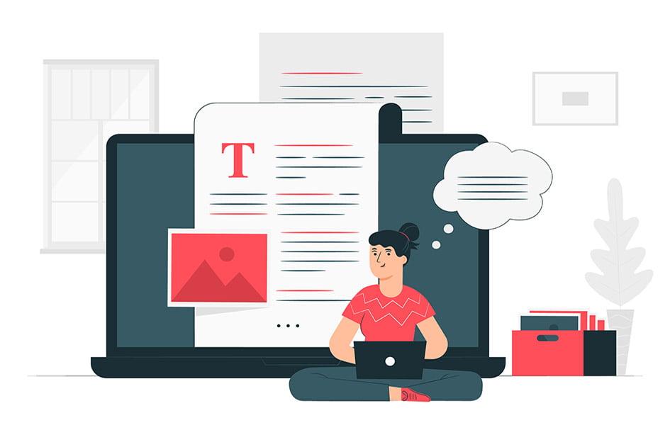 blog là gì và viết blog kiếm tiền thế nào
