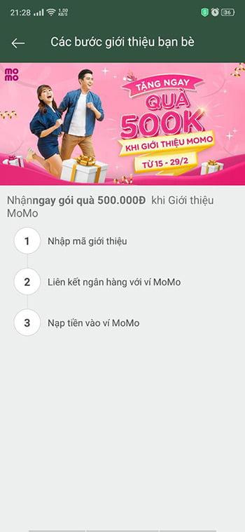 cách kiếm tiền online với momo