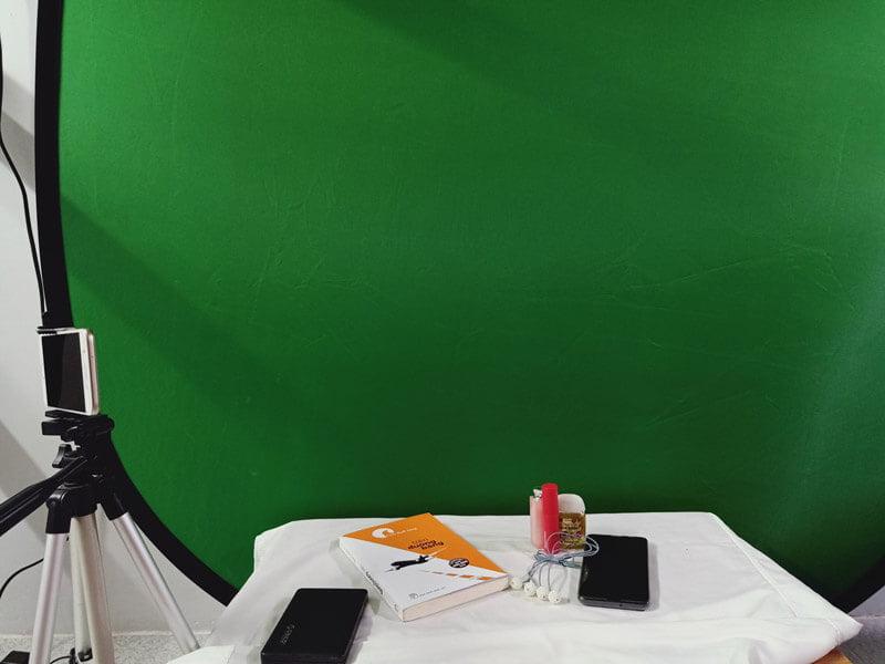 đầu tư hình ảnh và video sản phẩm chất lượng
